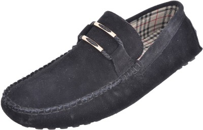 Clincher Se3362blk Loafers