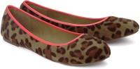 Carlton London Bellies(Pink, Brown, Black) best price on Flipkart @ Rs. 947