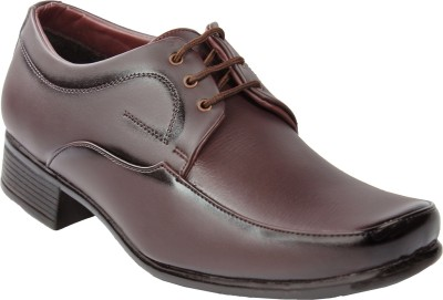 Leatherworld Formal Lace Up Shoes