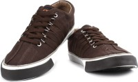 Sparx Sneakers(Brown)