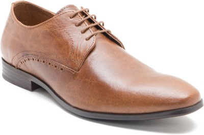 Red Tape Lace Up(Tan)