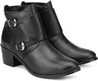 Carlton London Boots best price on Flipkart @ Rs. 1997