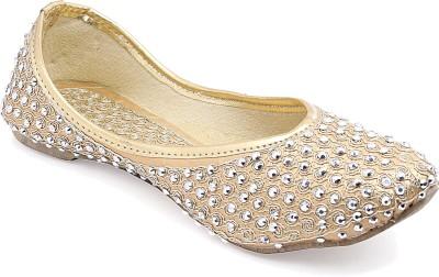 Paduki Ethnic Footwear Mojaris, Jutis
