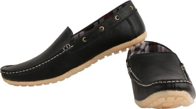 Exotique Loafers