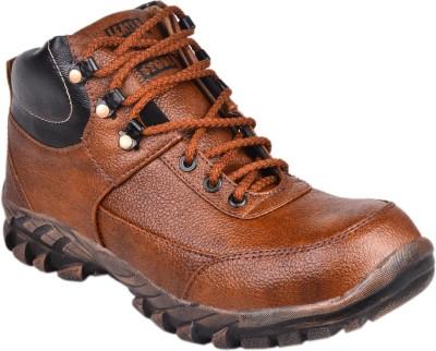 Udenchi Steel Toe Safety Shoe LS504 Boots