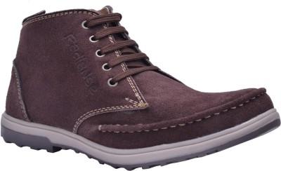 Fentacia Radiance Boots