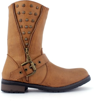 Supermine Boots