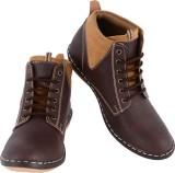DLS Boots (Brown)