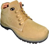 JK Port Mens Leather With Extra Comforts...