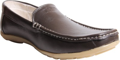 Ewake Gie-455 Loafers