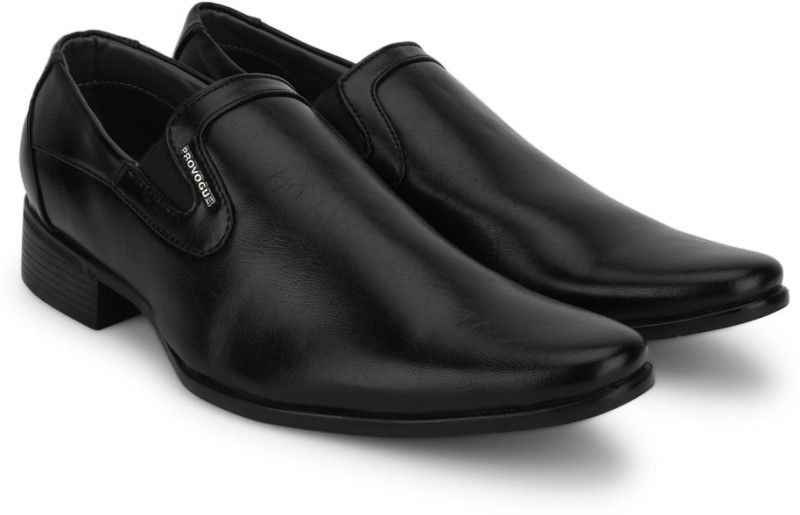 Provogue Slip on Shoe