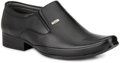 Westport GEORGE01BLK Slip On Shoes