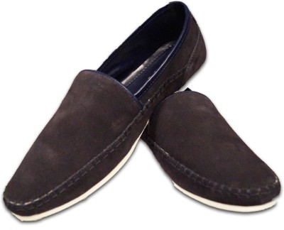 Austrich Moccasin Loafers