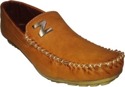 Kidzy P-517 Loafers