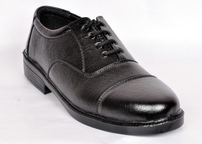 A-Cat Oxford Lace Up Shoes