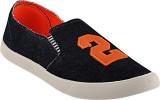 Athlio Loafers (Multicolor)