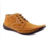 V5 Casual Shoes (Tan)