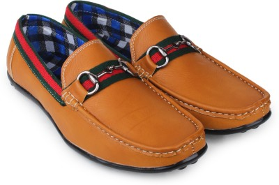 Golfer Loafers