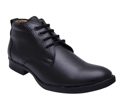 John Karsun Cornell Boots