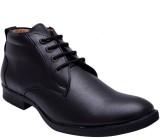 John Karsun Alive Lace Up Shoes (Black)