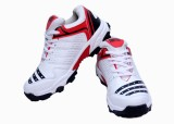 Firefly All Rounder Cricket Shoes (White...