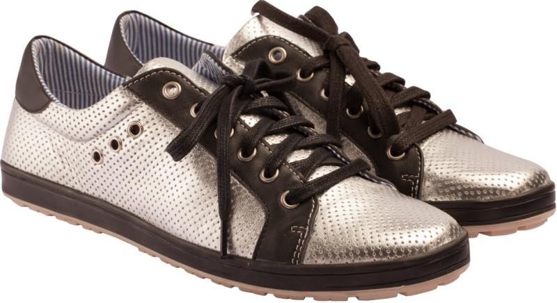 VAPH Jesse Sneakers(Silver)