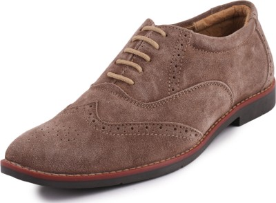 Climber Pure Leather Men Shoes Party Wear