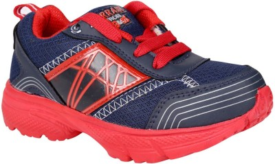 Guys & Dolls Terrain-2 Series Running Shoes