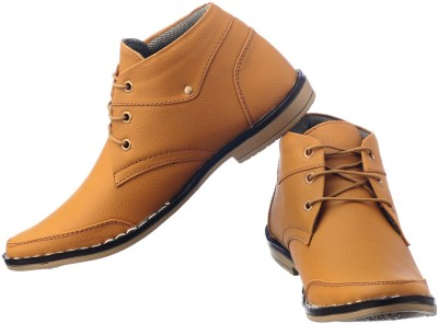 Uprise Shoes u_hz0016tan Casuals