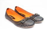 Mamta Footwear Girls (Black)