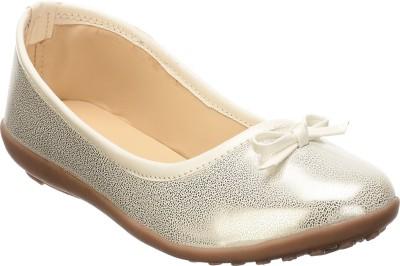 Calliebrown Callie brown trendy stylish silver ballerinas Bellies