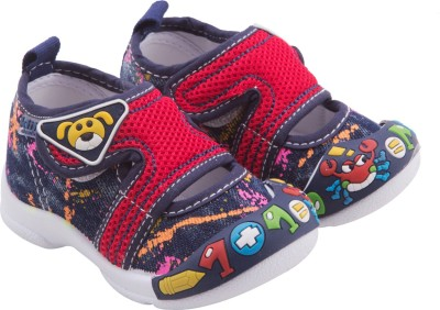 Kittens Kidzz Canvas Shoes