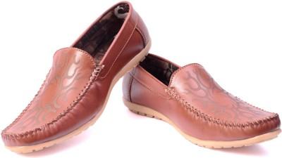Gunni Loafers