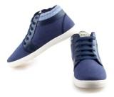 Go Run Maxis Fashion-11 Blue Sneakers (B...
