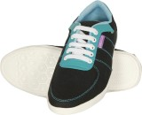 Zezile Black Sneakers (Black)