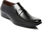 Juan David 75 Slip On Shoes (Black)