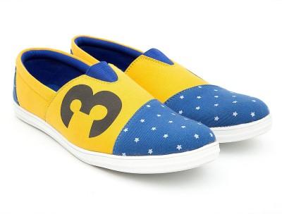 Drex Canvas Shoes