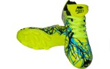 COMEX Flame Football Shoes (Multicolor)