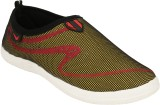 Marc Miguel Slip On Casuals (Yellow)