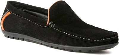 Snappy Loafers