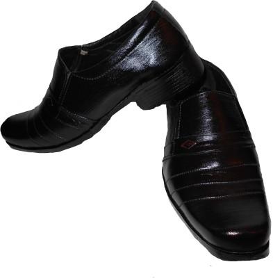 Aaron Criesh Slip On Shoes