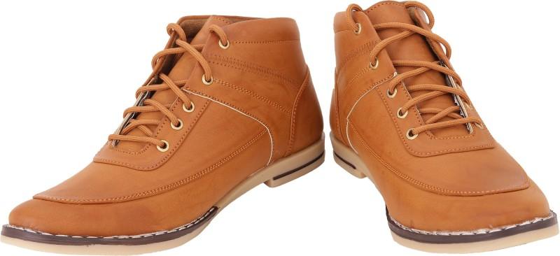 Mori Boots SHOEJP35XWYGC4EH