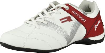 Ronaldo Pele Casual Shoes
