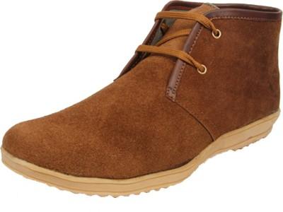 Kimichi Boots