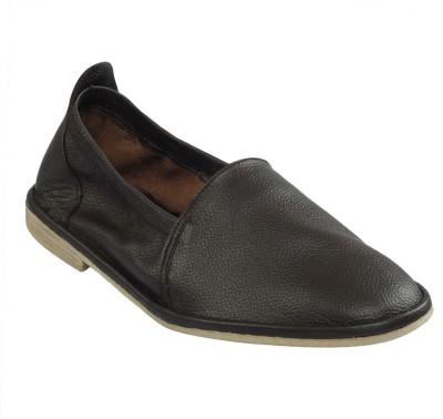 Shoe Bazar Leather Casual Shoes