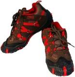 Genial Running Shoes (Brown)