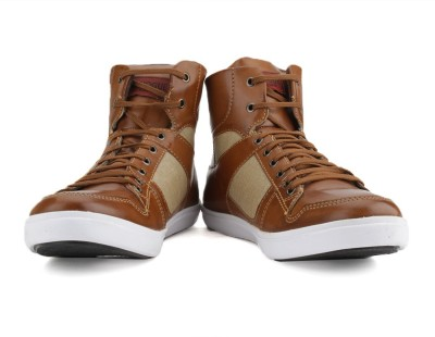 Provogue Sneakers(Tan)