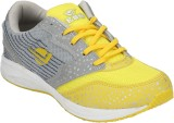 ESS Running Shoes (Yellow)