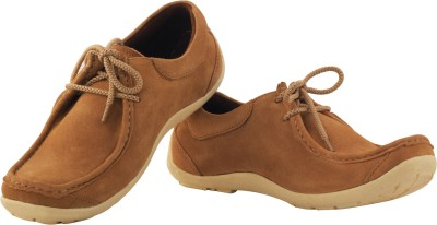 XQZITE Casual Shoes