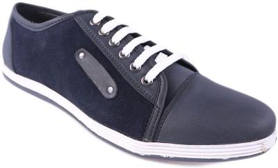 Fashion Casual Lockhart Canvas Shoes